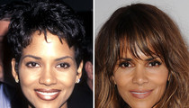 Halle Berry: Good Genes or Good Docs?!