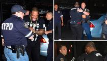 Busta Rhymes -- Cops Love Me ... When They're Not Arresting Me! (PHOTO)