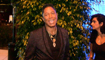 Jermaine Jackson -- I Don't Want My Childhood Home to Be a Tourist Trap!! (VIDEO)