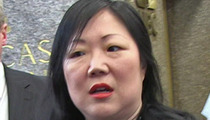 Margaret Cho -- Finally Pulls the Plug on Marriage