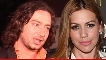 Constantine Maroulis -- Baby Mama was a Wrecking Ball