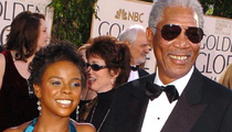 Morgan Freeman's Granddaughter -- Alleged Murderer Wanted in Cocaine Case