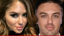 UFC's Brittney Palmer -- Hubby Won't Be Charged with Attempted Murder in Choking Case