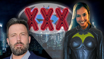 Ben Affleck's Ex-Nanny Offered $1 Mil To Play Batwoman In Porn Parody