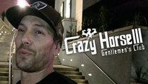 Kevin Federline -- Playing Dirty Fantasy Football At Vegas Strip Club