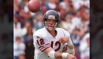 Ex-NFL QB -- Hospitalized After Suicide Attempt
