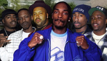 'Straight Outta Compton' -- Sequel Planned for Snoop, Dogg Pound & Tupac
