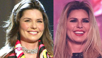 Shania Twain: Good Genes or Good Docs?!
