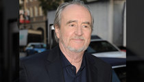 Wes Craven Dead ... Dies of Brain Cancer