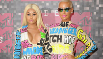 Sexiest VMA Moments -- See The Show's Hot History!
