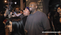 Kanye West -- Campaign Platform ... Free Yeezys for Everyone! (VIDEO)