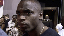 Adrian Peterson -- Alleged Baby Mama Miscarries ... But Still Wants Cash