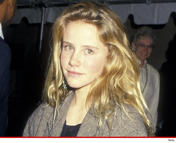 Amanda Peterson Who Starred In Cant Buy Me Loved From An Accidental Overdose Of A Deadly Combination Of Drugs