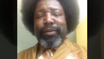 Afroman -- No Jail Time For Punching Fan