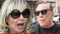 Donald Sterling's Wife Shelly ... I'm Only a Billionaire ... I Need Alimony!!!