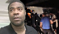 Tracy Morgan -- Truck Driver Wants Criminal Charges Dismissed
