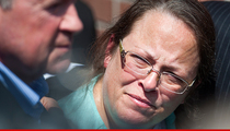 Kim Davis -- Violence in Relationship with Baby Daddy