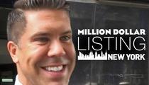 Fredrik Eklund -- I'm Not Moving From 'Million Dollar Listing'