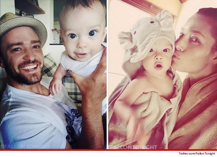 How Did Justin Timberlake and Jessica Biel Meet? Its