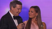 Vanessa Williams -- Apology Accepted ... Miss America Smooths Things Over