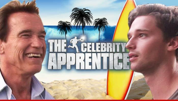 The Celebrity Apprentice trailer, clip and video - AceShowBiz