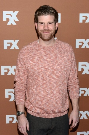 Steve Rannazzisi's Photos