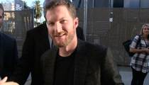 Dale Earnhardt Jr -- I'm a 100% Hands Off Groom-to-Be (VIDEO)