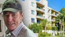 Bryan Cranston -- I Just Sold My Condo ... A Little Bigger Than Walter White's Trailer