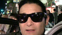 Corey Feldman Stars in 'Waterworld: The Lawsuit'