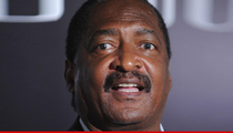 Mathew Knowles -- Here's a Switch ... Screw Your Accountant!