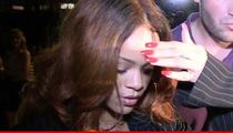 Rihanna Lawsuit -- She's Hot, Because She's Not Too Dark