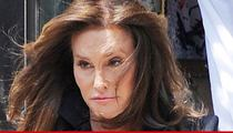 Caitlyn Jenner -- I Am Woman ... Judge Approves Name/Gender Change