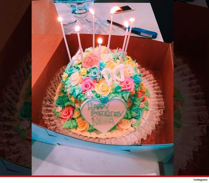 Kylie Jenners Best Friend Happy Birthday N Tmz