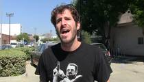Lil Dicky -- Planned Parenthood Raising Dat Money ... Thanks to My Music Vid