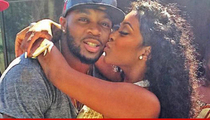 Porsha Williams' Boyfriend -- I'm Returning My Porsha