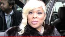 TLC's T-Boz -- I'm Adopting A Baby!!