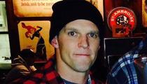MTV Star Erik Roner Dies -- Killed In Skydiving Accident