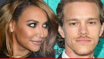 Naya Rivera -- Baby #1 Is a True Outlaw