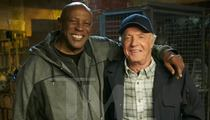 James Caan -- Out Of Misery, Back to Work (PHOTO)