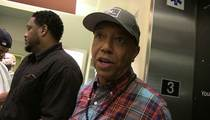 Russell Simmons -- Someone Needs to Hit Michael B. Jordan ... With the Ugly Stick (VIDEO)