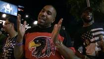 Noreaga -- I'll Campaign for Kanye ... But I Can't Vote for Him (VIDEO)