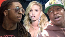 Lil Wayne  - I Wanted Chanel West Coast ... But Birdman Screwed It Up