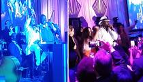 Shaq -- Motownin' In Miami ... 'My Girl' Duet With Wyclef Jean (VIDEO)