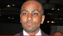 Nick Gordon -- The Brown Family Is Screwing Me Over ... I'm Not a Murderer