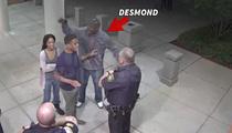 NFL's Desmond Clark -- Video of High School Tirade ... Over Alleged Racism (VIDEO)