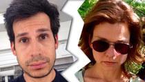 'CSI' Star Jon Wellner's Wife Is Flat Broke ... Needs Money ASAP in Divorce