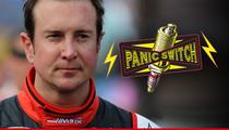 NASCAR's Kurt Busch -- Shirt Hits the Fan ... Calls BS On Clothing Lawsuit