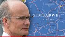 Cecil the Lion -- Walter Palmer Hunt Was Legal ... Zimbabwe Says