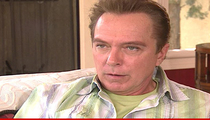David Cassidy -- Pleads NOT GUILTY In Hit & Run Case