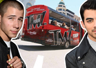 TMZ's Top Tour Bus Moments (Part One)